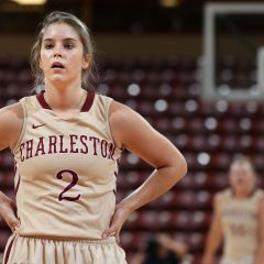 Former Basketball Player from College of Charleston Files Lawsuit Against Coaches